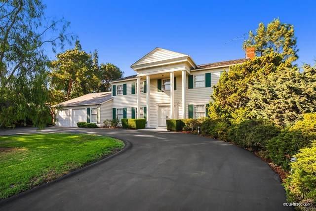 5020 Rolling Hills Place, El Cajon, CA 92020 (#302993916) :: Tony J. Molina Real Estate