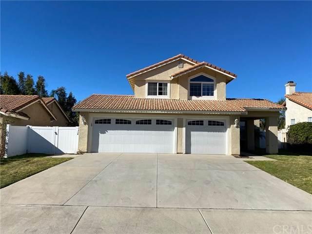 9255 Middlefield Drive, Riverside, CA 92508 (#302994160) :: Team Sage