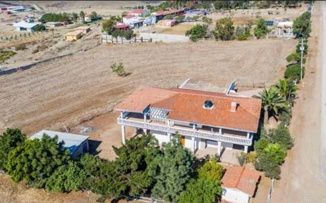 44 San Antonio Delos Buenos, Tijuana, ME 00000 (#302994360) :: Tony J. Molina Real Estate