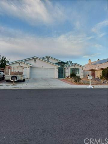67360 Medano Road, Cathedral City, CA 92234 (#302994570) :: Compass