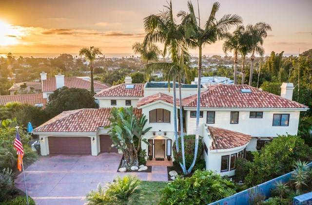 324 Pearce Grove Drive, Encinitas, CA 92024 (#302994760) :: Dannecker & Associates