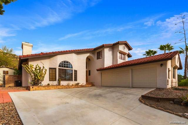 25758 Caryn Ct, Ramona, CA 92065 (#302994762) :: Dannecker & Associates