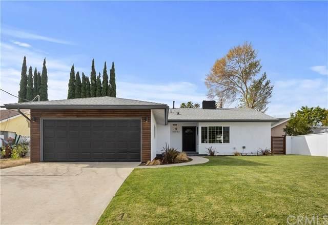10043 Halbrent Avenue, Mission Hills (San Fernando), CA 91345 (#302994812) :: Team Sage