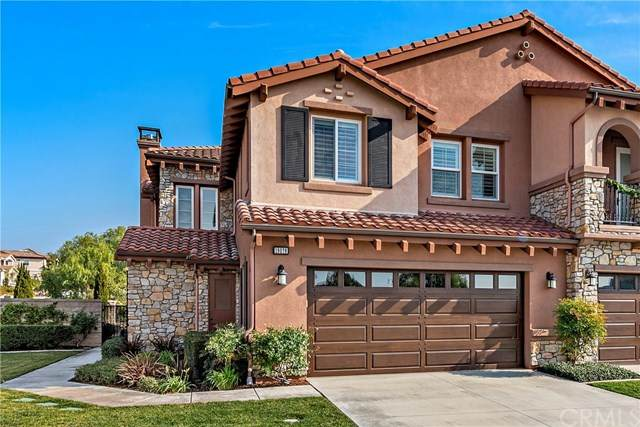 18078 Via Roma, Yorba Linda, CA 92886 (#302994813) :: Yarbrough Group