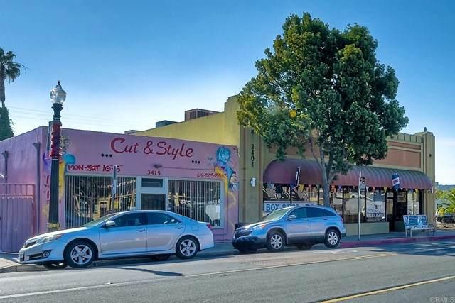 3415 Adams Ave, San Diego, CA 92116 (#302994829) :: Carrie Filla & Associates