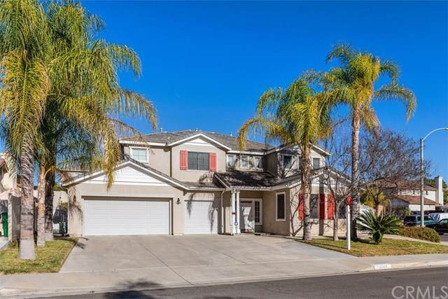 26268 Woodland Circle, Murrieta, CA 92563 (#302995280) :: PURE Real Estate Group