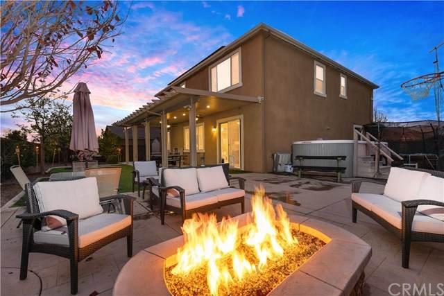 30847 View Ridge Lane, Menifee, CA 92584 (#302995494) :: Dannecker & Associates
