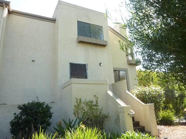 8427 Via Mallorca #113, La Jolla, CA 92037 (#302995545) :: Dannecker & Associates