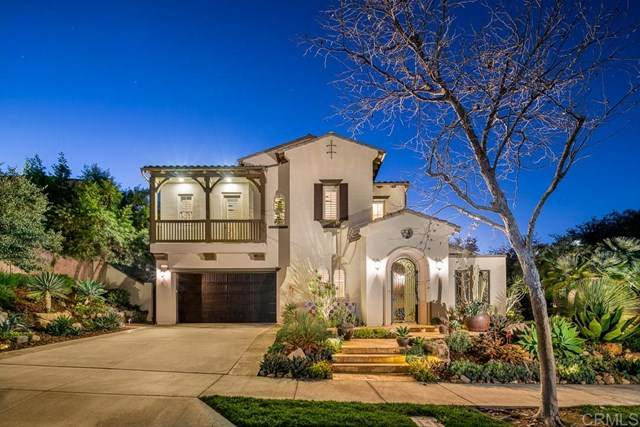 3256 Sitio Tortuga, Carlsbad, CA 92009 (#302995831) :: SD Luxe Group