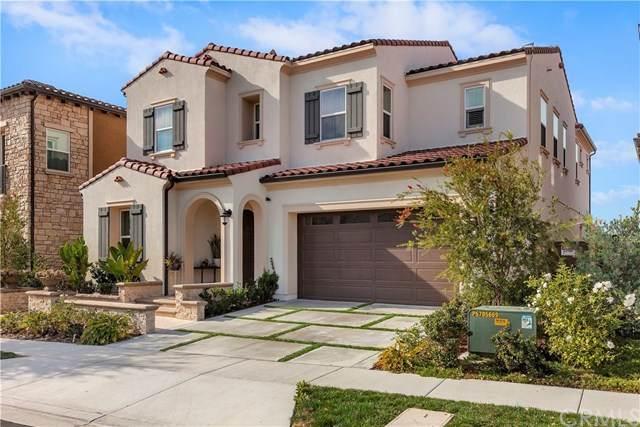 53 Heliotrope, Lake Forest, CA 92630 (#302995893) :: Tony J. Molina Real Estate