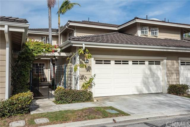 6 Dover Place, Manhattan Beach, CA 90266 (#302995908) :: COMPASS