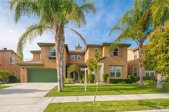 6751 French Trotter Drive, Eastvale, CA 92880 (#302996366) :: COMPASS