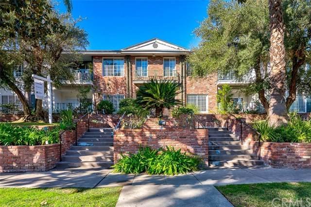 837 S Windsor Boulevard #4, Los Angeles, CA 90005 (#302996398) :: Compass