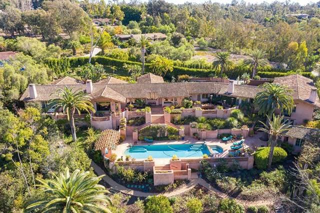 6002 Paseo Valencia, Rancho Santa Fe, CA 92067 (#302996483) :: PURE Real Estate Group