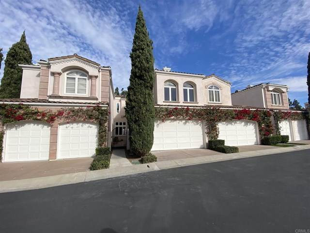 5408 Renaissance Avenue, San Diego, CA 92122 (#302996572) :: COMPASS