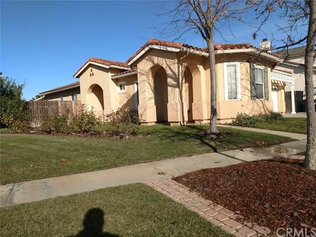 2631 Rubel Way, Santa Maria, CA 93455 (#302996581) :: Tony J. Molina Real Estate