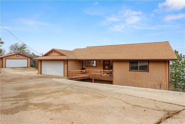 2957 Marina View Drive, Kelseyville, CA 95451 (#302996767) :: Wannebo Real Estate Group