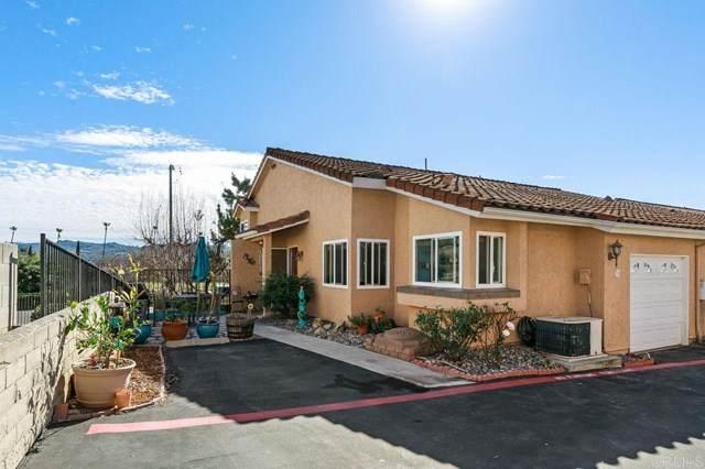 31909 Cielo Este #30, Bonsall, CA 92003 (#302997006) :: Tony J. Molina Real Estate