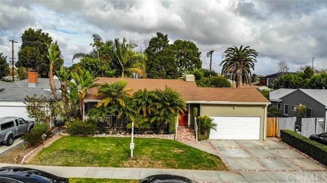 3542 S Bentley Avenue, Los Angeles, CA 90034 (#302997022) :: Compass