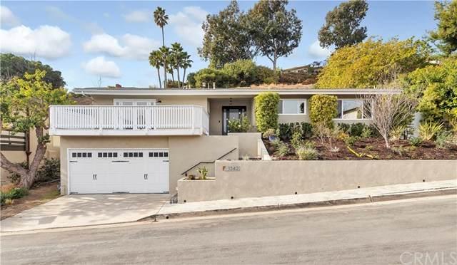 1342 Terrace Way, Laguna Beach, CA 92651 (#302997373) :: SunLux Real Estate