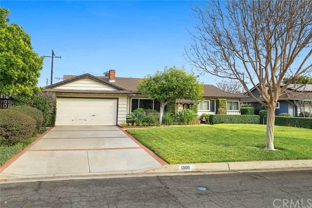 1300 Greenfield Avenue, Arcadia, CA 91006 (#302997643) :: Team Sage