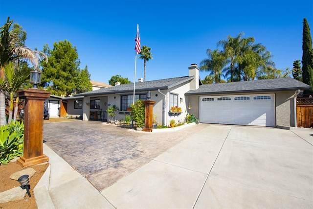 144 Sheridan Avenue, Escondido, CA 92026 (#302997705) :: Yarbrough Group