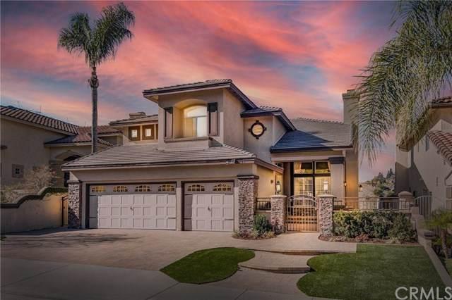 931 S Creekview Lane, Anaheim Hills, CA 92808 (#302997807) :: Yarbrough Group