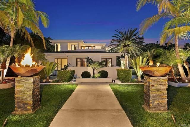 422 S Nardo, Solana Beach, CA 92075 (#302997833) :: SD Luxe Group