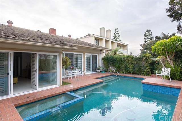 4 Rue Valbonne, Newport Beach, CA 92660 (#302997844) :: COMPASS