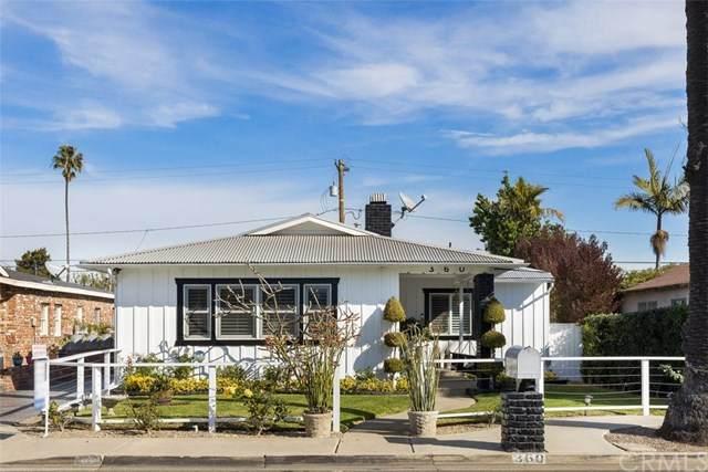 360 E 19th Street, Costa Mesa, CA 92627 (#302997872) :: Compass