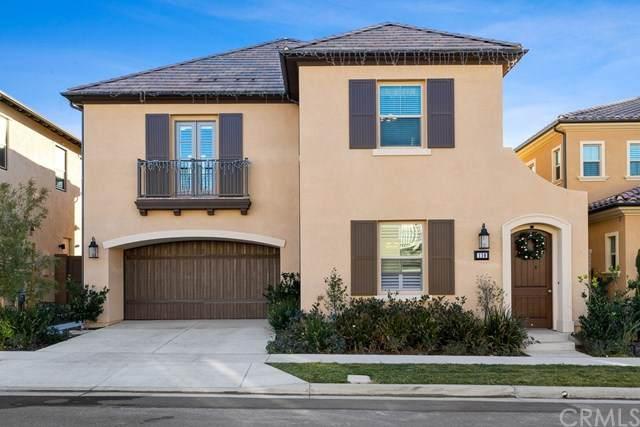 110 Allenford, Irvine, CA 92620 (#302997914) :: Team Sage