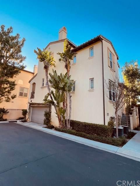 311 Tall Oak, Irvine, CA 92603 (#302998027) :: COMPASS