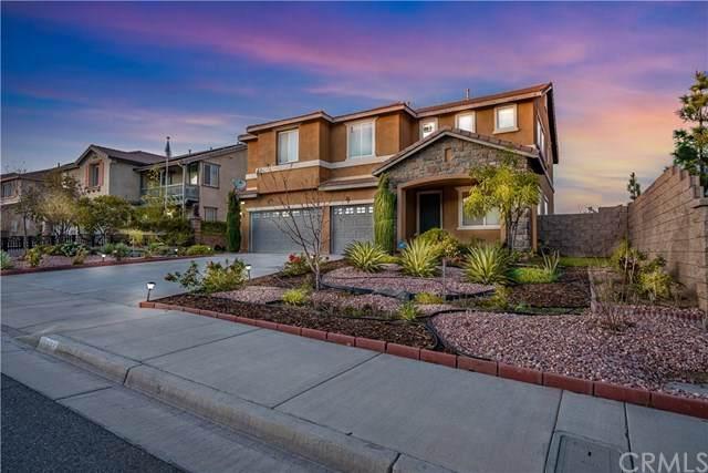 18474 Hidden Ranch Road, Riverside, CA 92508 (#302998226) :: COMPASS