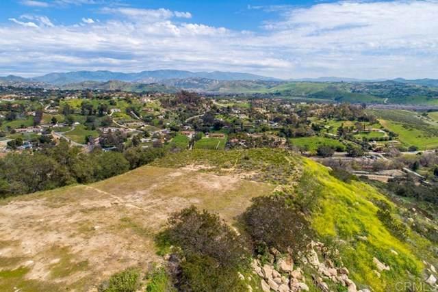 39 Shady Hill Ln, Fallbrook, CA 92028 (#302998265) :: Yarbrough Group