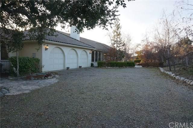 32 Asoleado Drive, Carmel Valley, CA 93924 (#302998290) :: SD Luxe Group