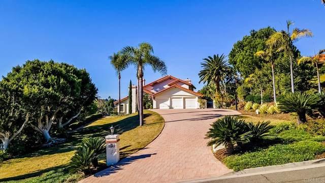 1158 Rancho Encinitas Drive, Encinitas, CA 92024 (#302998432) :: SD Luxe Group
