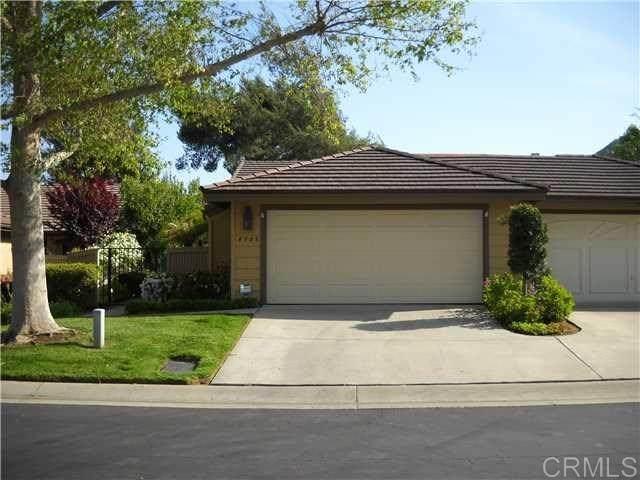 4309 Los Padres Drive - Photo 1