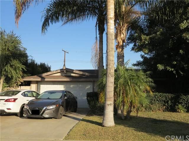 921 S Diamond Street, Santa Ana, CA 92704 (#302998479) :: Dannecker & Associates