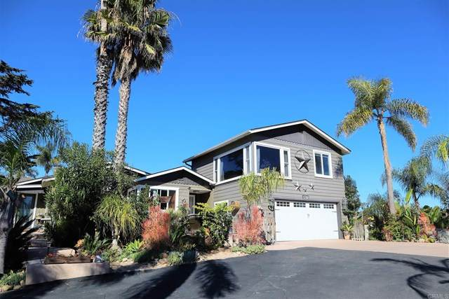 1780 Troy Lane, Oceanside, CA 92054 (#302998599) :: Team Forss Realty Group