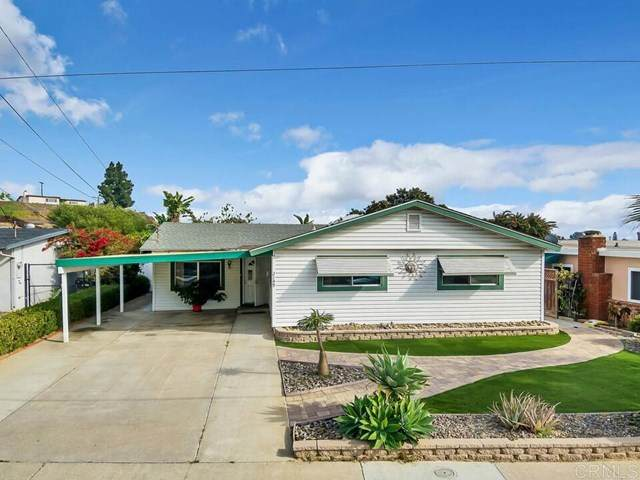 2149 Boundary Street, San Diego, CA 92104 (#302998601) :: Dannecker & Associates