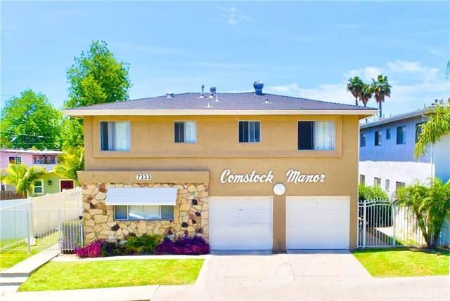7333 Comstock Avenue, Whittier, CA 90602 (#302998714) :: Cay, Carly & Patrick | Keller Williams
