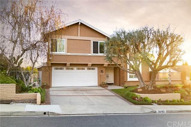 26782 Venado Drive, Mission Viejo, CA 92691 (#302998758) :: Compass