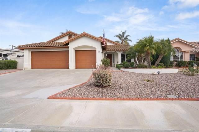 63 Trinity Street, Oceanside, CA 92057 (#302998780) :: Yarbrough Group