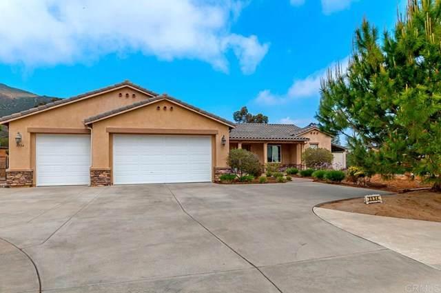 3534 Fazio Rd, Alpine, CA 91901 (#302998875) :: PURE Real Estate Group