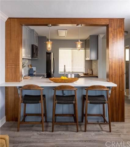 2500 E 2nd Street #308, Long Beach, CA 90803 (#302998881) :: San Diego Area Homes for Sale