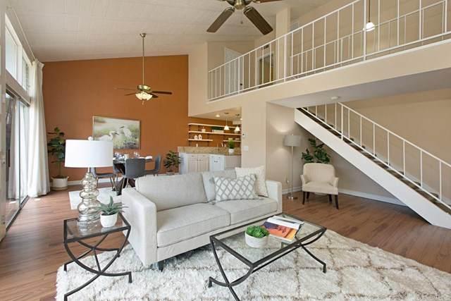 3404 Oak Cliff Drive #4, Fallbrook, CA 92028 (#302999017) :: Dannecker & Associates