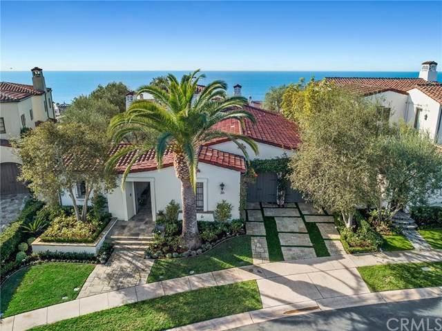 20 Dunes Bluff, Newport Coast, CA 92657 (#302999194) :: Tony J. Molina Real Estate