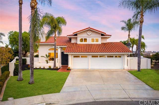 4560 Sea Bluff Circle, Carlsbad, CA 92008 (#302999245) :: SD Luxe Group