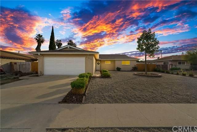 753 Monterey Lane, Vista, CA 92084 (#302999297) :: PURE Real Estate Group