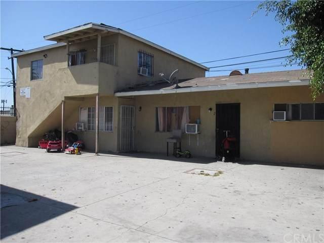 11101 Bonwood Road, El Monte, CA 91733 (#302999441) :: Compass